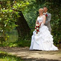 Hochzeit Zabeltitz